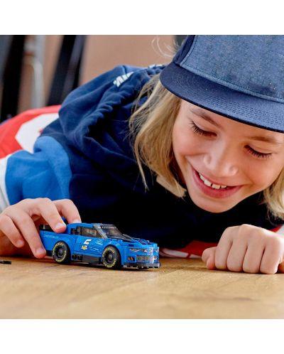 Конструктор Lego Speed Champions - Chevrolet Camaro ZL1 (75891) - 6