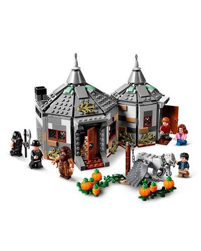 Конструктор Lego Harry Potter - Hagrid's Hut: Buckbeak's Rescue (75947) - 2