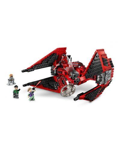 Конструктор Lego Star Wars - Major Vonreg's TIE Fighter (75240) - 3