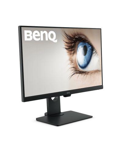 """Бизнес монитор BenQ - BL2780T, 27"""" IPS LED, FHD, черен - 2"""