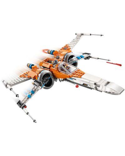 Конструктор Lego Star Wars - Poe Dameron's X-wing Fighter (75273) - 5