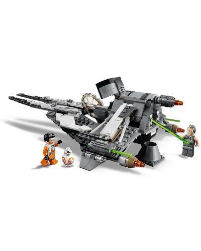 Конструктор Lego Star Wars - Black Ace TIE Interceptor (75242) - 3