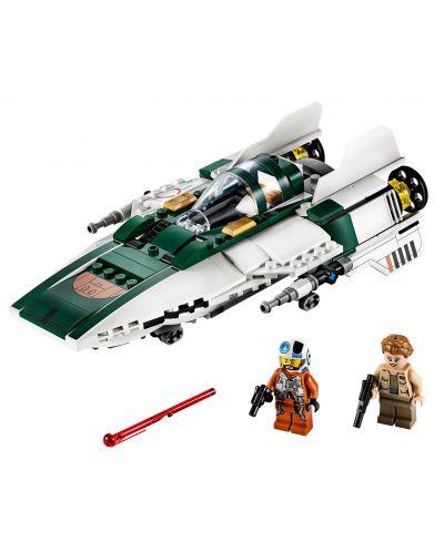 Конструктор Lego Star Wars - Resistance A-wing Starfighter (75248) - 2