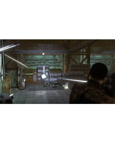 Terminator Salvation: The Videogame (PC) - 3