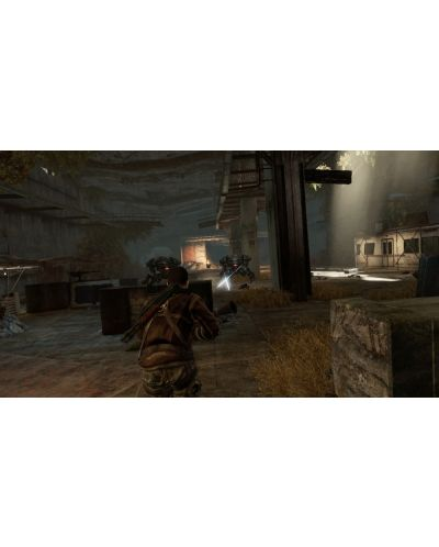 Terminator Salvation: The Videogame (PC) - 11