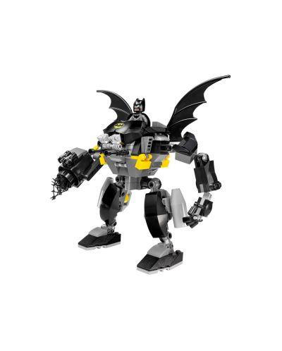 Lego Super Heroes: Горилата Грод полудява (76026) - 5