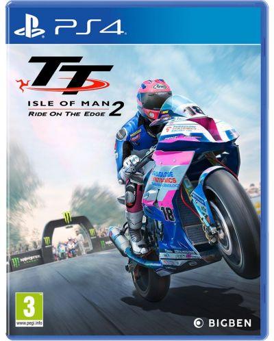 TT Isle of Man 2 (PS4) - 1