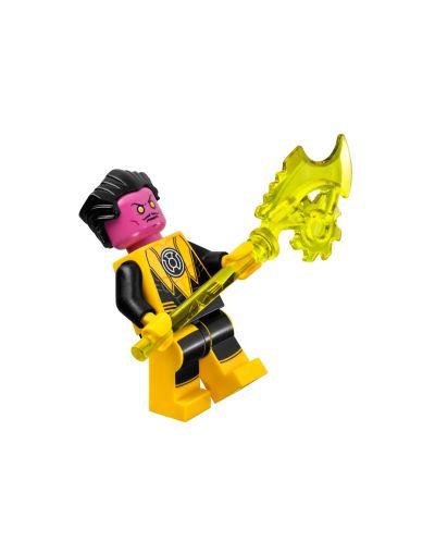 Lego Super Heroes: Зеления фенер срещу Синестро (76025) - 5