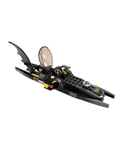 Lego Super Heroes: Подводното нападение на Черната Манта (76027) - 6
