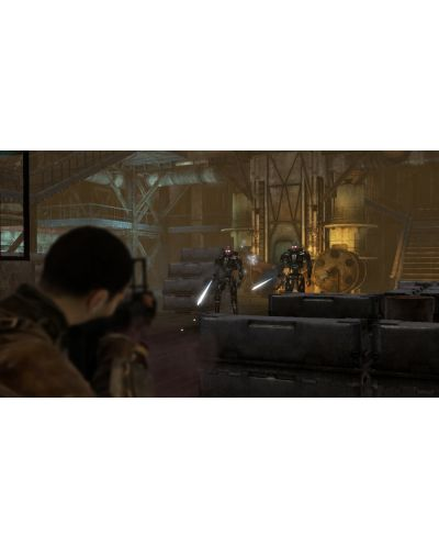 Terminator Salvation: The Videogame (PC) - 15