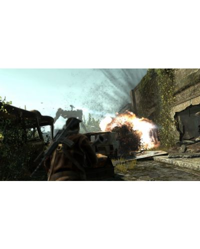 Terminator Salvation: The Videogame (PC) - 13