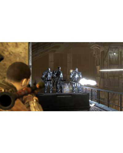 Terminator Salvation: The Videogame (PC) - 17