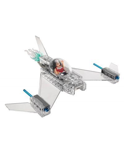 Lego Super Heroes: Горилата Грод полудява (76026) - 6