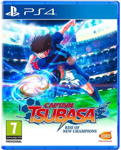 Captain Tsubasa: Rise of New Champions (PS4) - 1