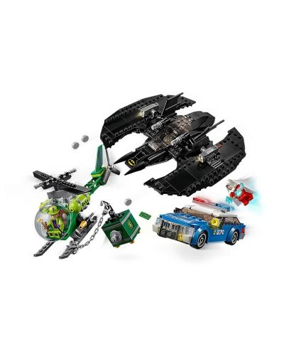 Конструктор Lego DC Super Heroes - Batman Batwing and The Riddler Heist (76120) - 2