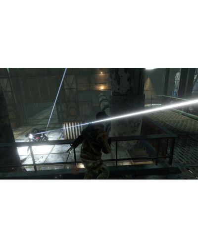 Terminator Salvation: The Videogame (PC) - 12