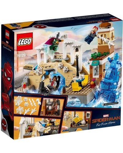 Конструктор Lego Marvel Super Heroes - Hydro-Man Attack (76129) - 5