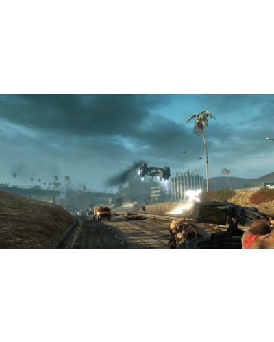Terminator Salvation: The Videogame (PC) - 22