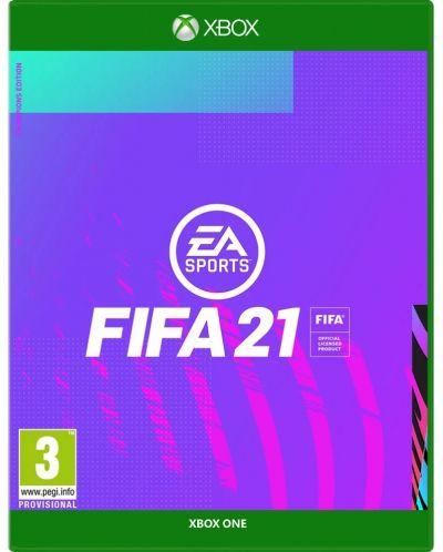 FIFA 21 Champions Edition (Xbox One) - 3