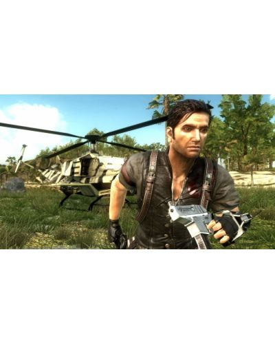 Just Cause 2 - Essentials (PS3) - 11