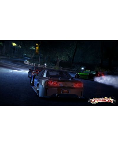 Need for Speed: Carbon (PS3) - 4
