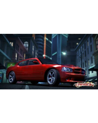 Need for Speed: Carbon (PS3) - 6