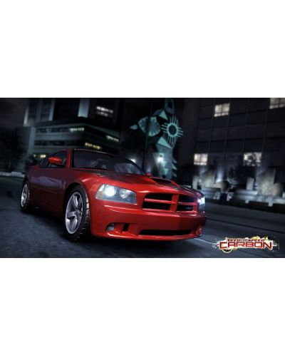 Need for Speed: Carbon (PS3) - 8