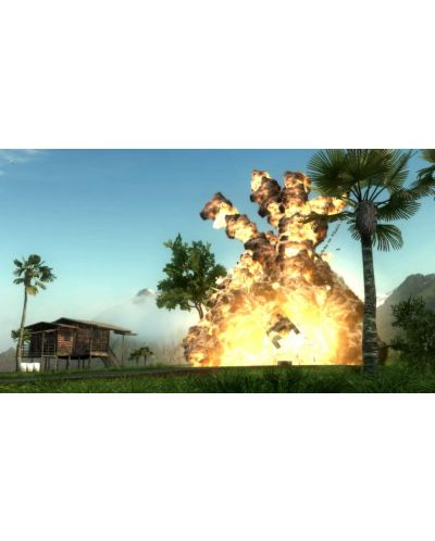 Just Cause 2 - Essentials (PS3) - 8