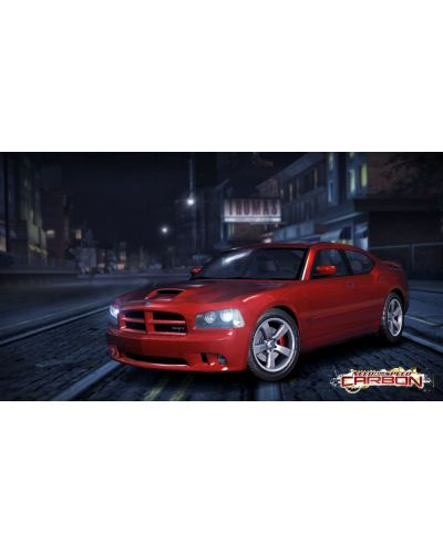 Need for Speed: Carbon (PS3) - 7