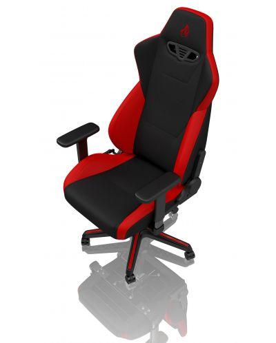 Гейминг стол Nitro Concepts - S300, inferno red - 7