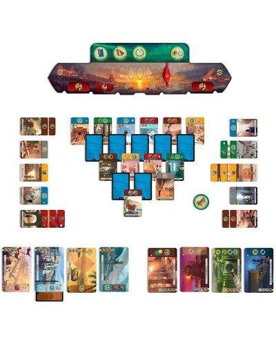 Настолна игра 7 Wonders - Duel - 4