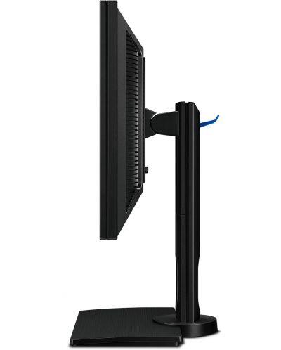 """Монитор BenQ - BL2420PT, 23.8"""", QHD, черен - 6"""