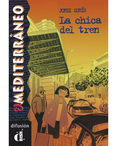 8 El Mediterraneo A1 - La chica del tren - 1