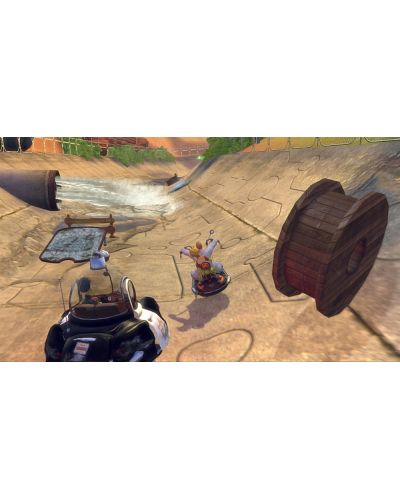 Planet 51 (PS3) - 11