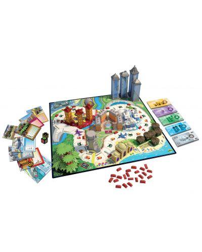 Настолна игра Asmodee - Хотел - 3
