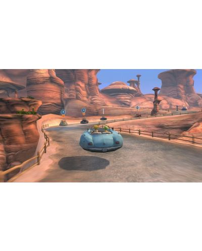 Planet 51 (PS3) - 4