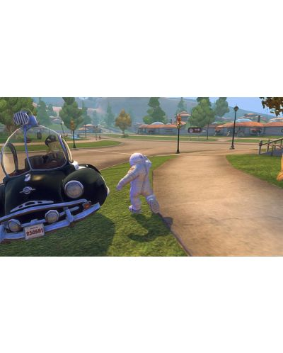 Planet 51 (PS3) - 5