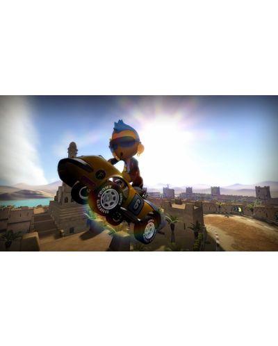 Modnation Racers - Essentials (PS3) - 10