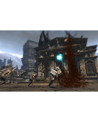 Darksiders: Warmastered Edition (PC) - 5