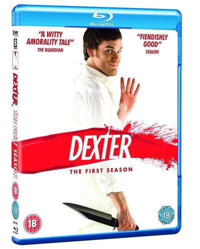 Dexter Season 1 (Blu-Ray) - 1