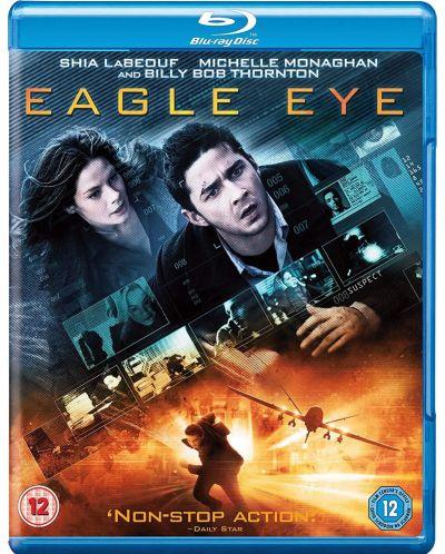 Eagle Eye (Blu-ray) - 2