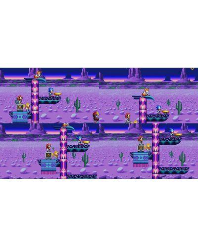 Sonic Mania Plus (PS4) - 5