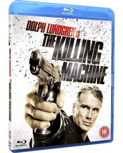 The Killing Machine (Blu-ray) - 1