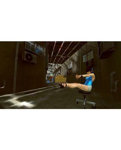 Kung Fu Rider (PS3) - 9