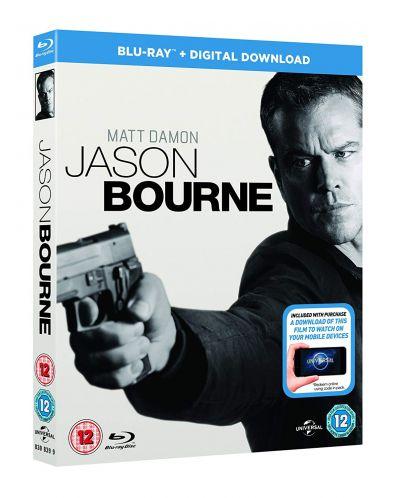 Jason Bourne (Blu-Ray) - 1