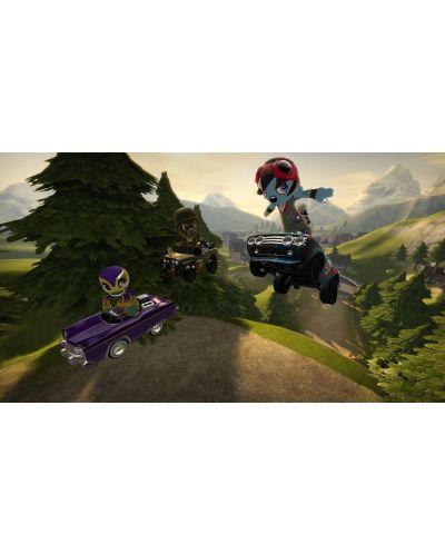 Modnation Racers - Essentials (PS3) - 6