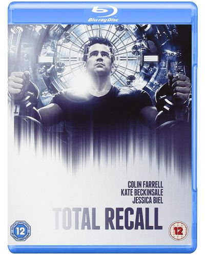 Total Recall (Blu-ray) - 1