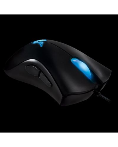 Razer DeathAdder Respawn (3.5G) Left-Hand Edition - 3