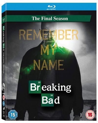 Breaking Bad: Season Five - Part 2, the Final Season (Blu-Ray) - 2