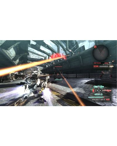 Vanquish - Essentials (PS3) - 4